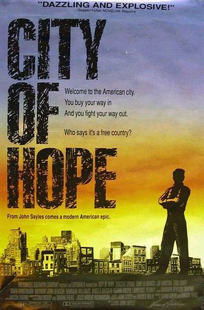 City of Hope - poster (thumbnail)