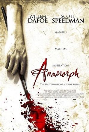 Anamorph - Movie Poster (thumbnail)