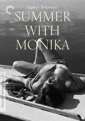 Sommaren med Monika