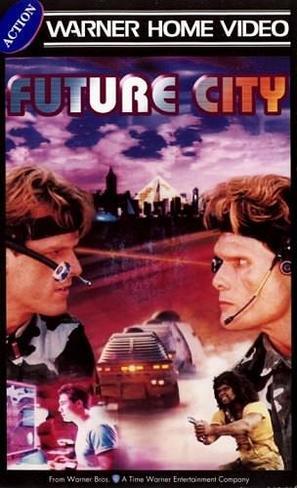 Island City - Movie Cover (thumbnail)