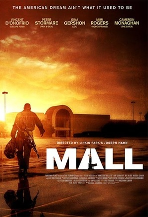 Mall - Movie Poster (thumbnail)