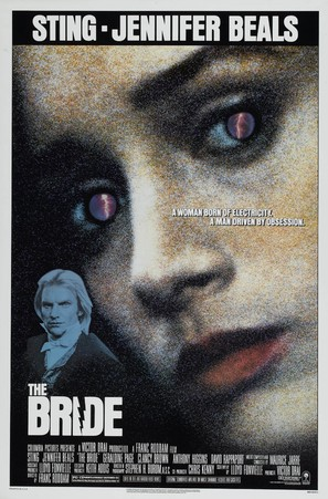 The Bride - Movie Poster (thumbnail)