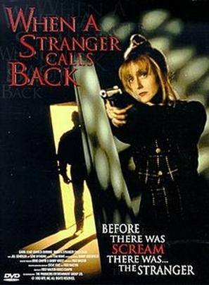 When a Stranger Calls Back - Movie Poster (thumbnail)
