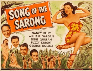 Song of the Sarong - Movie Poster (thumbnail)