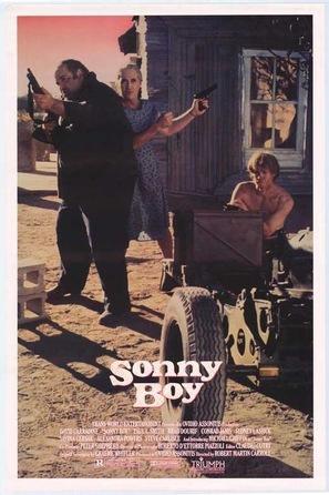 Sonny Boy - Movie Poster (thumbnail)