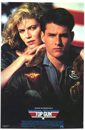 Top Gun - Movie Poster (thumbnail)