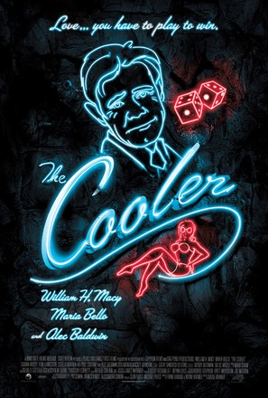The Cooler - Movie Poster (thumbnail)