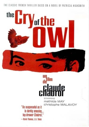 Cri du hibou, Le - Movie Cover (thumbnail)