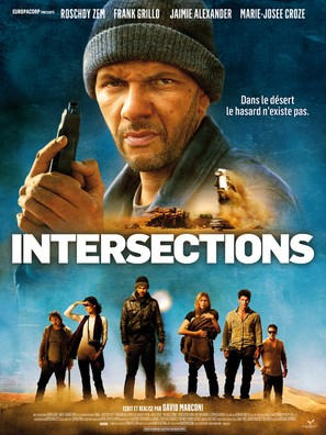 Intersections - French Movie Poster (thumbnail)