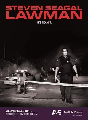 """""""Steven Seagal: Lawman"""""""