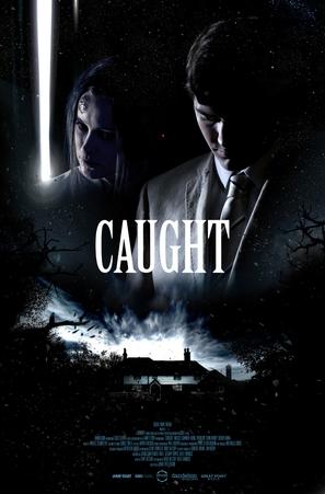 Caught - British Movie Poster (thumbnail)