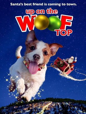 Up on the Wooftop - DVD movie cover (thumbnail)