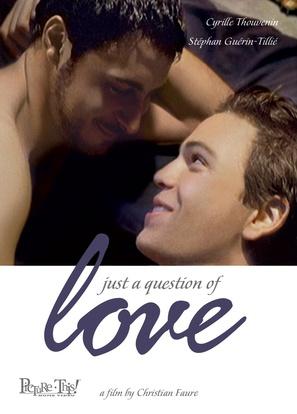 Juste une question d'amour - poster (thumbnail)