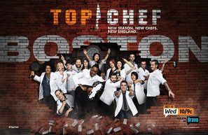 """Top Chef"""