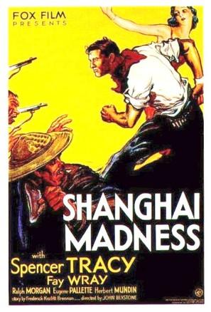 Shanghai Madness