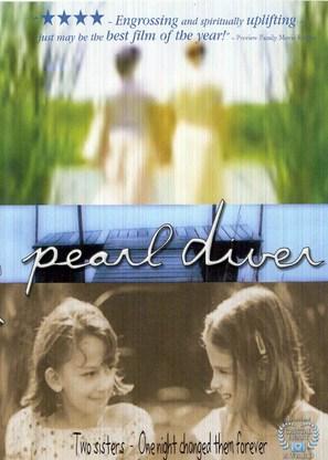 Pearl Diver - poster (thumbnail)