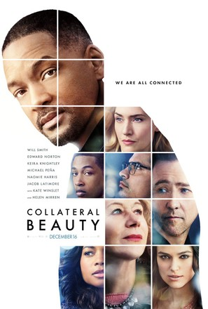 Collateral Beauty - Movie Poster (thumbnail)