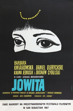 Jowita - Polish Movie Poster (thumbnail)