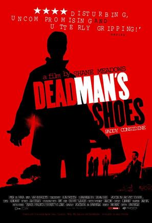 Dead Man's Shoes - British Movie Poster (thumbnail)