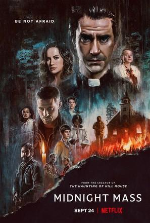 """""""Midnight Mass"""" - Movie Poster (thumbnail)"""