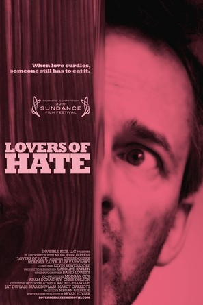 Lovers of Hate - Movie Poster (thumbnail)