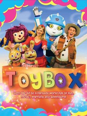 """Toybox"" - Movie Poster (thumbnail)"