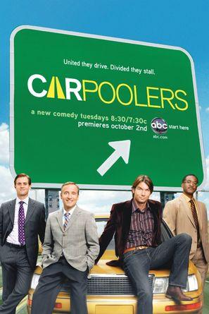 """Carpoolers"""