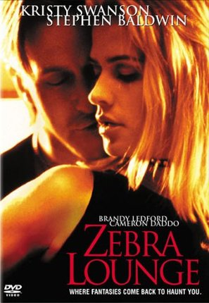 Zebra Lounge - Canadian Movie Cover (thumbnail)