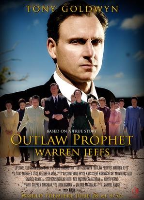 Outlaw Prophet: Warren Jeffs - Movie Poster (thumbnail)