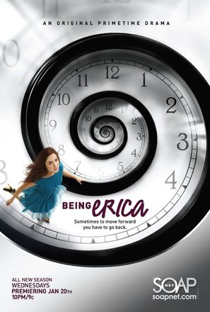 """Being Erica"" - Movie Poster (thumbnail)"