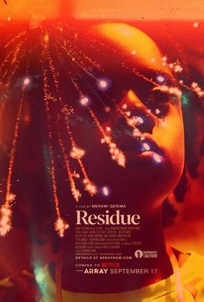 Residue