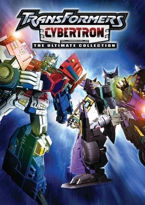 """""""Transformers: Cybertron"""" - poster (thumbnail)"""