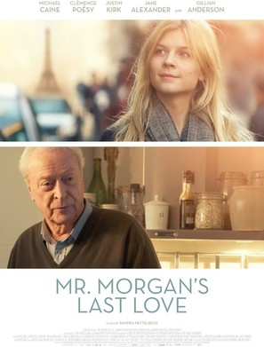 Mr. Morgan's Last Love - Movie Poster (thumbnail)
