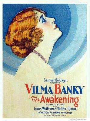 The Awakening - Movie Poster (thumbnail)