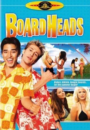 Beach Movie - Movie Cover (thumbnail)