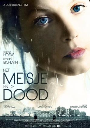 Het Meisje en de Dood - Dutch Movie Poster (thumbnail)