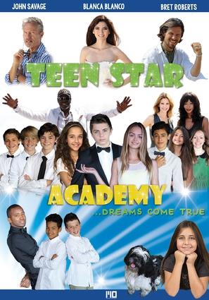 Teen Star Academy - British Movie Poster (thumbnail)