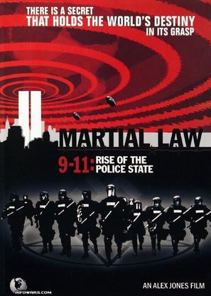 Martial Law 9 11