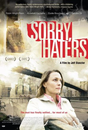 Sorry Haters - poster (thumbnail)