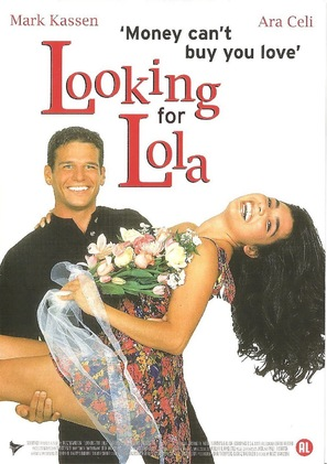 Looking for Lola - Dutch Movie Cover (thumbnail)