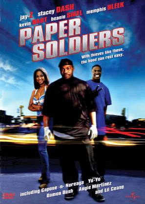 Paper Soldiers - poster (thumbnail)