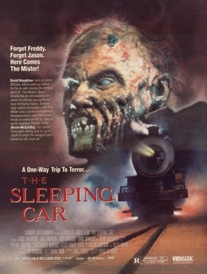 The Sleeping Car