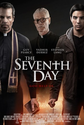 The Seventh Day - Movie Poster (thumbnail)