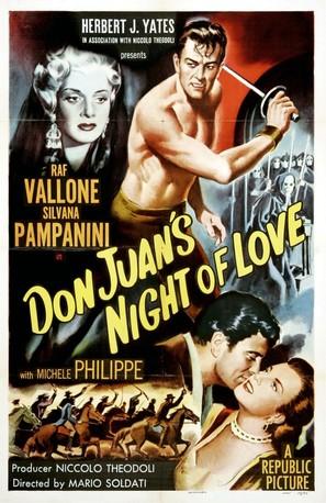 Le avventure di Mandrin - Movie Poster (thumbnail)