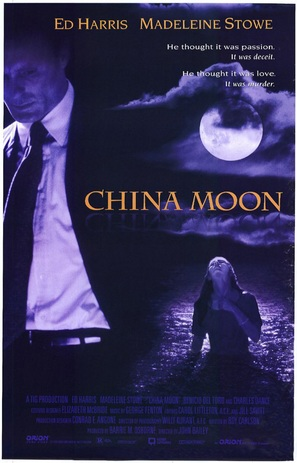 China Moon - Movie Poster (thumbnail)
