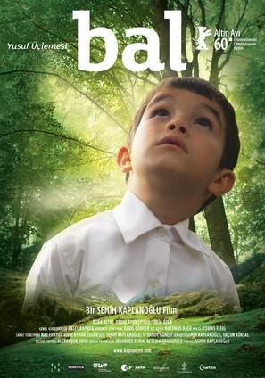 Bal - Turkish Movie Poster (thumbnail)