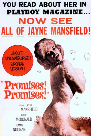 Promises! Promises! - Movie Poster (thumbnail)