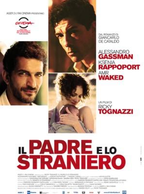 Il padre e lo straniero - Italian Movie Poster (thumbnail)