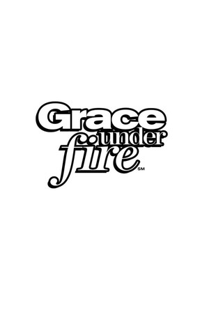 """Grace Under Fire"" - poster (thumbnail)"