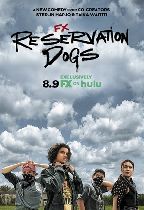 """""""Reservation Dogs"""""""